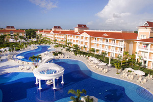 Luxury Bahia Principe Ambar Green